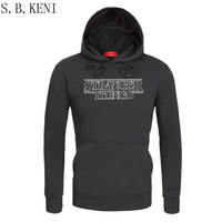 2018 The Newest Season Stranger Things Same Of Hoodie Men Women Cotton Mens Hoodies Sweatshirts Autumn
