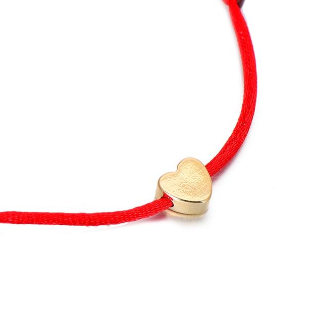 Bracelet Porte Bonheur Femme