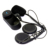 Nueva k0110 Moto Automática 1000 m Inter Teléfono Auriculares Casco de La Motocicleta Auriculares Bluetooth Inalámbrico de Auriculares de Intercomunicación