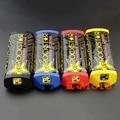 "New MX Dirt Bike YZF CRF Chest Cross Bar Protector Pro Taper ROCKSTAR Square 2.0 Fat Bar Handlebar Pad for 1-1/8"" bars"