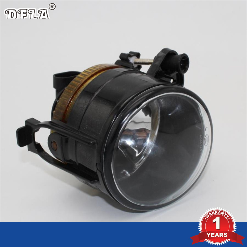 Car Light For VW Golf 5 V MK5 Varaint 2004 2005 2006 2007 2008 2009 Car-Styling Fog Light Fog Lamp Halogen Left Driver Side for vw golf 5 2004 2005 2006 2007 2008 2009 high quality 9 led left side front fog lamp fog light
