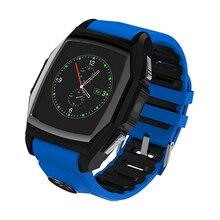 เด็กความปลอดภัยอุปกรณ์gps gt68 smart watchที่มีการออกกำลังกายการนอนหลับติดตามnfcสำหรับa ndroid iosนาฬิกาสปอร์ต