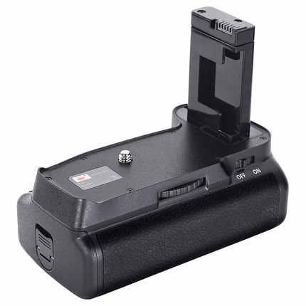 D3400 батарейный блок + ИК-пульт дистанционного управления + 6 AA аккумулятор Solt + литий-ионный аккумулятор Solt для Nikon D3400 EN-EL14.