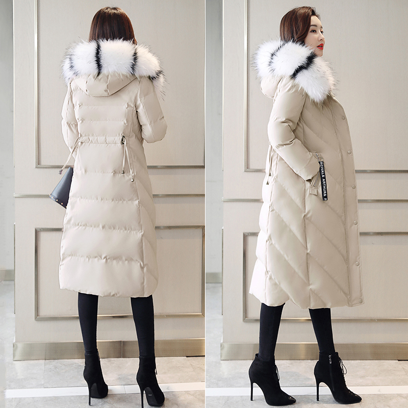 2019 New Winter Fashion Women