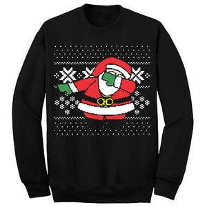 Gogoboi Women Christmas Sweater Tops Jumper Pullovers 81743d6160