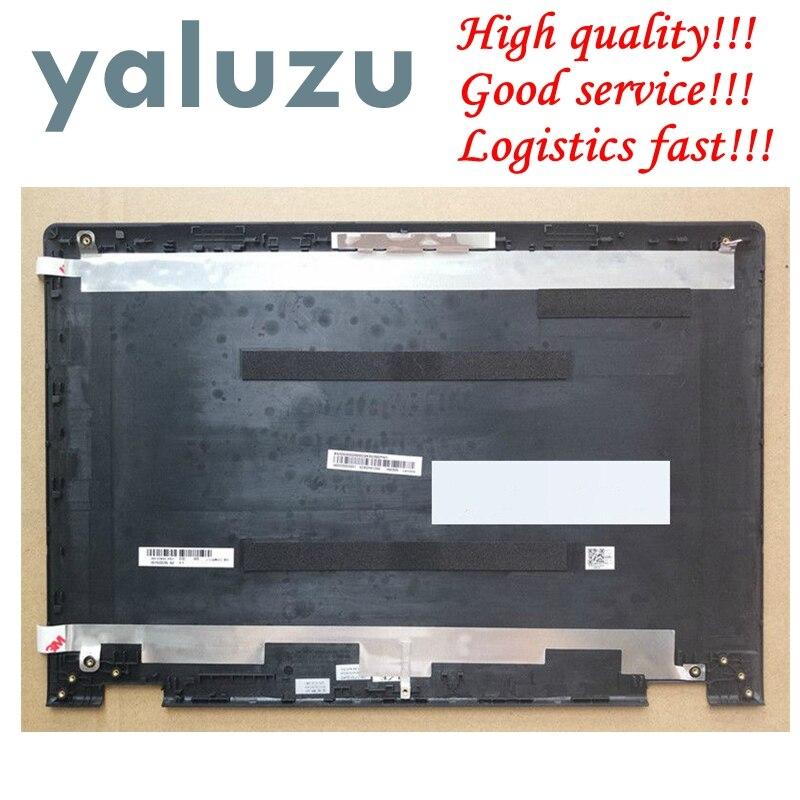 YALUZU New For Lenovo Flex 3 1570 Flex 3 15 Yoga 500-15 Yoga 500-15ISK LCD Cover Back Cover Rear Lid Top 46003S020001 5CB0H91204