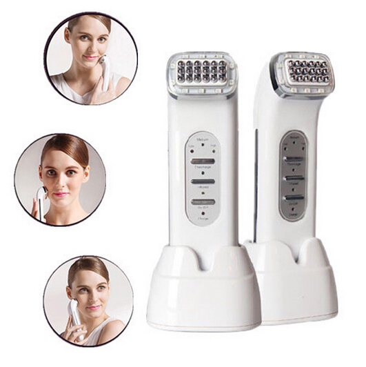 Free Shipping Wrinkle Removal RF Thermagic Radio Frequency Machine For Skin Tightening Facial Rejuvenation portable mini handheld rf radio frequency skin lifting facial rejuvenation beauty massager for wrinkle free shipping
