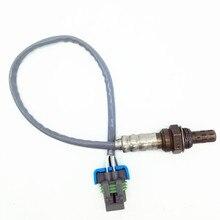 OE#: 12621695 Lambda Oxygen Sensor for Buick Regal Lacrosse 2.4 Air Fuel Ratio Car Sensor Interior Parts Universal O2 Sensor