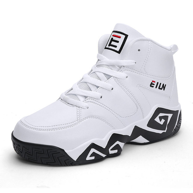 2019 Marca Basketball Shoes for Men High Top Sports Shoes Sneakers Ankle Boots Masculinos Cesta Homme Chaussure Homme Plus Size 39-48