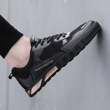 2018 primavera verano Zapatos hombres moda Casual calzado