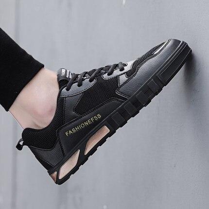 2018 frühling Sommer Schuhe Männer Mode Casual Schuhe