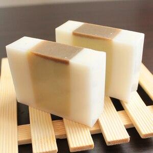 Image 5 - מערבולת לעבד סבון סיליקון עובש סבונים ביצוע עובש עם שקוף אנכי אקריליק עץ