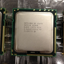 Intel Intel Xeon E5 1650 E5-1650 3.2GHz 6 Core 12Mb Cache Socket CPU Processor SR0KZ