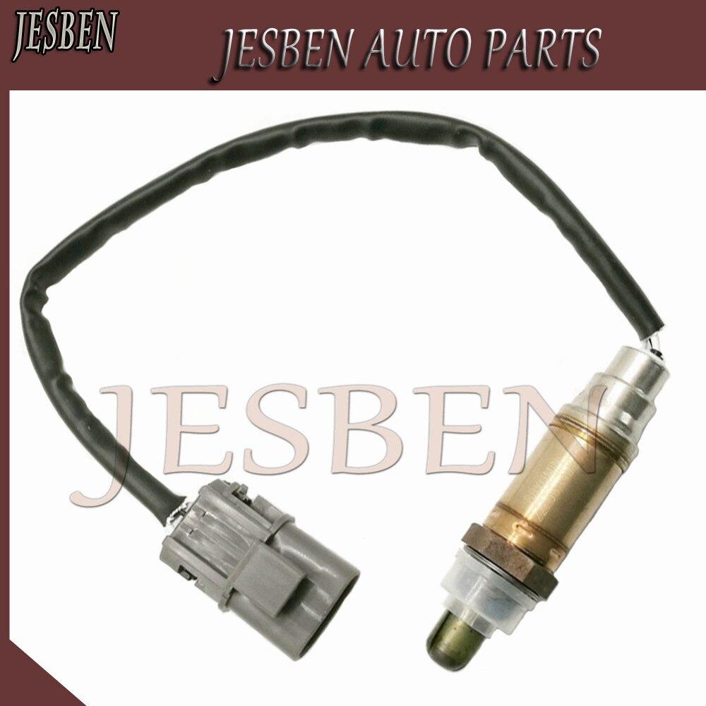 22690-4m500 O2 Oxygen Sensor Fit For Nissan Wingroad/ad Van Pathfinder Quest Sentra Xterra 22690-9s200 22690-4m502 0258003311