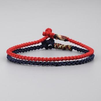 Bracelet Porte Bonheur Corse