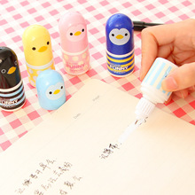 Correction-Tape Cute Stationery Duck Gift Office-Material Animal Funny Small Creative