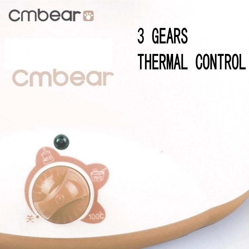HOTBaby Calentador de biberón Calentador de biberón Warm - Alimentación - foto 3