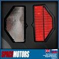 GSX600R GSX750R GSXR600 GSXR750 GSX GSXR 600 750 600R 700R R K4 K5 2004 2006 filtro de Aire de piezas de la motocicleta moto