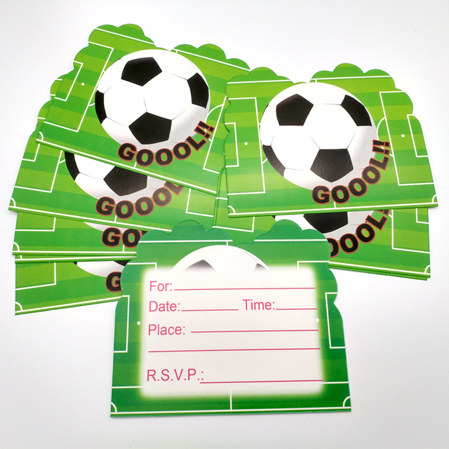 baby shower decoration cartoon soccer ball football theme party