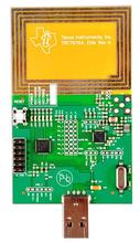 NFC TRF7960/7961/7962/7963/TRF7970A TI 工場評価ボード