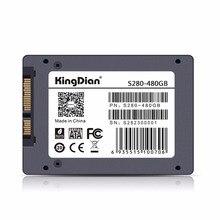 KingDian SSD 480GB 240GB 120GB SATA3 Internal Solid State Hard Drive Disk SATAiii 2.5″ For Laptop Desktop 120 240 480 GB SDD