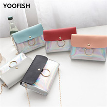 Free shipping Color  Womenss small square bag handbag with one shoulder and oblique straddle mobile phone XZ-118.