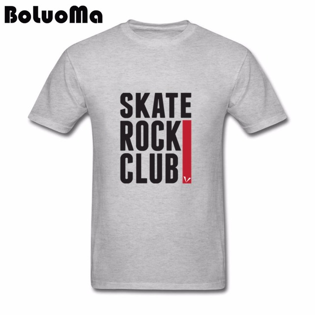 skate Short Sleeved Clothing Teenage Casual Shirts For Men Hombre Brand T Shirt Software