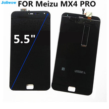 FOR Meizu MX4 PRO LCD Screen Display+Touch Digitizer Assembly Replacement