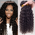 Brazilian Water Wave Virgin Hair 3 Bundles Soft Wet And Wavy Virgin Brazilian Hair Cheap 8A Grade Virgin Unprocessed Human Hair