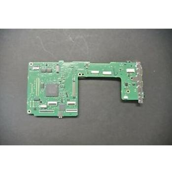 95%New 1300D mainboard for Canon 1300D Rebel T6 main board 1300D motherboard Camera repair parts фото