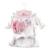 Nueva algodón Diseño caliente de la toalla de baño del bebé Carácter Robes Niño bebé de la historieta del baño de los niños de la toalla infantil con capucha Juego de toallas