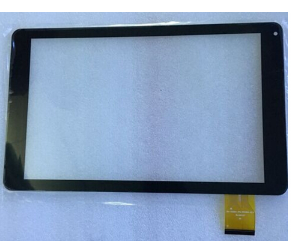 New Capacitive touch screen Touch panel Digitizer Glass Sensor Replacement For 10.1 SUPRA M14BG Tablet Free Shipping new capacitive touch screen panel digitizer for 10 1 digma citi 1902 3g cs1051pg tablet glass sensor replacement free shipping
