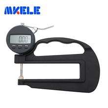 0-25*120mm 0.01mm High Accuracy Digital Thickness Gauge Measuring Tools