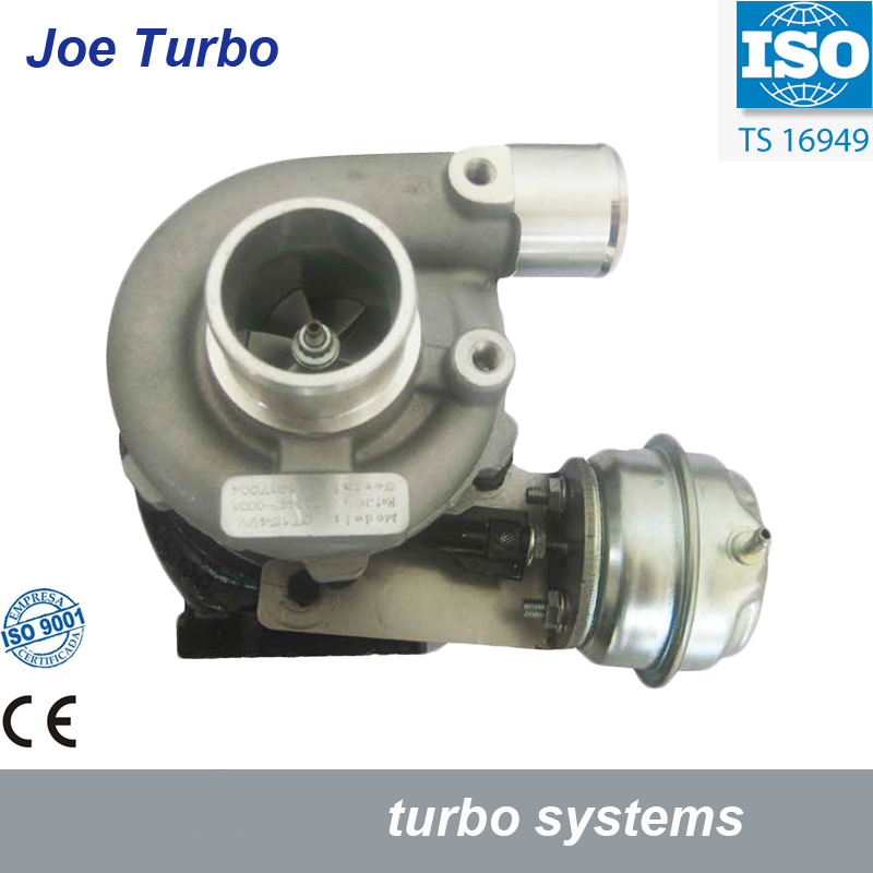 GT1549V 700447-5008S 700447-5007S 700447-0003 700447 TURBO  Turbocharger For BMW 318 D 320 D 520 D E46 E36 E39 M47D 2.0L D 136HP