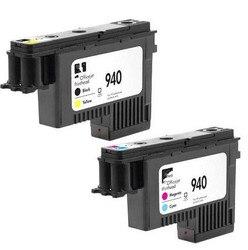 Głowica drukująca 2PK do głowicy drukującej hp 940 C4900A C4901A do drukarki hp officejet pro8000 hp8500