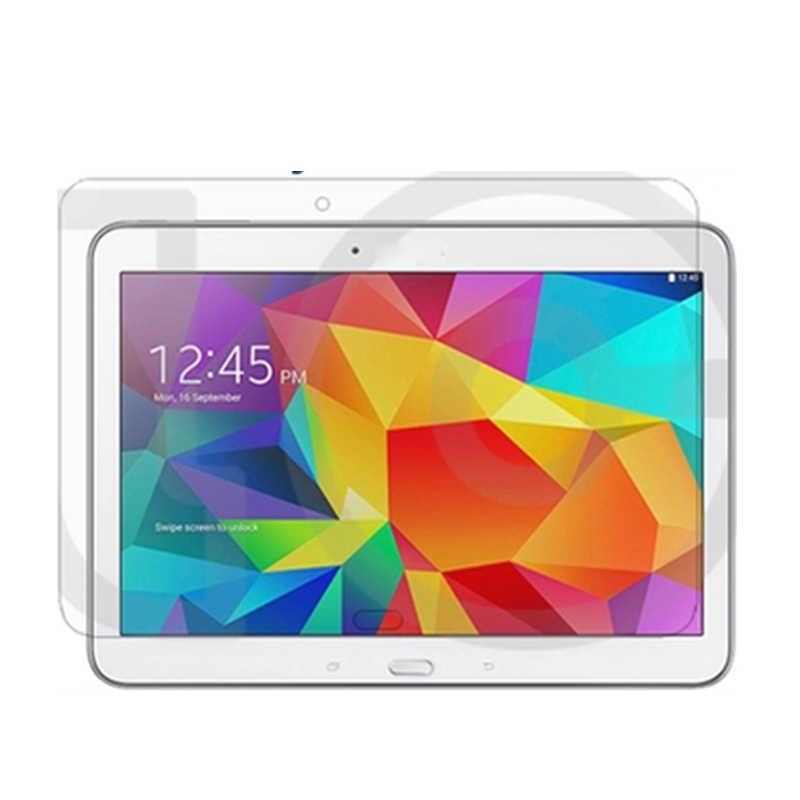 1 قطعة HD شاشة حماية غطاء جلد فيلم لسامسونج غالاكسي تبويب 4 10.1 T530 Fad الترا واضح واقي الشاشة