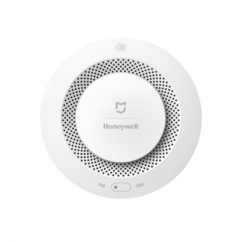 Original Xiaomi Mijia Honeywell Sound And Visual Alarm Fire Alarm