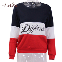 Women's Casual Sweatshirt