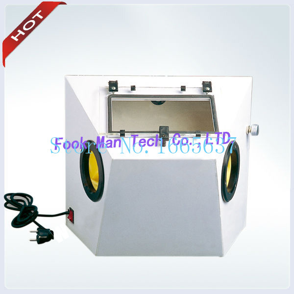 BRAND NEW Portable sand blasting machine jewelry Small Sandblasting Machine Dental Tools 2014 jewelry small sandblasting machine dental tools portable sand blasting machine