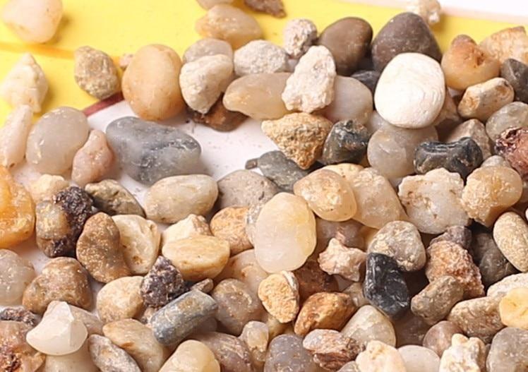 Sale~ River Stones/rocks/fantasy Miniatures/lovely Cute/fairy Garden  Gnome/moss Terrarium Decor/crafts/bonsai/SD003 DIY
