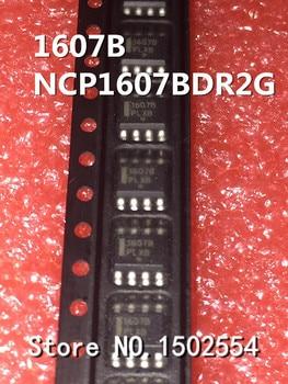 5PCS NEW 34A65 SOP-7 NCP1234AD65R2G