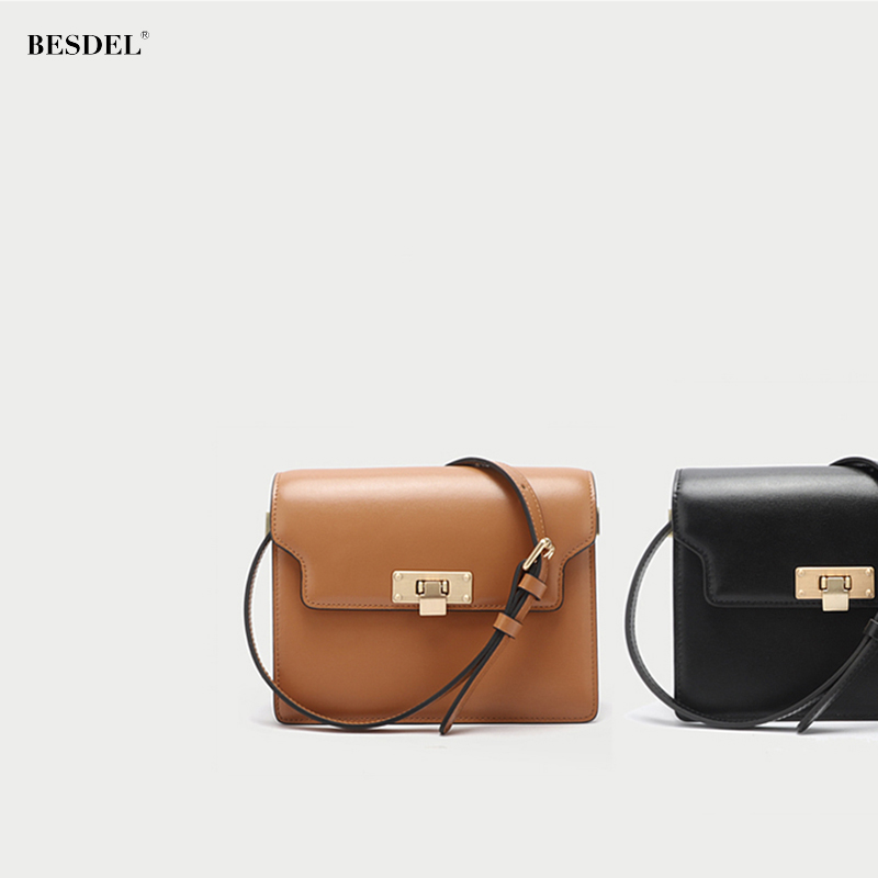 цена на small shoulder bag for women messenger bags new casual small strap leather handbags high quality hot sale ladies crossbody bags