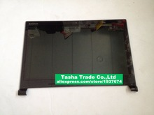 For Lenovo Flex15 Flex 15 LCD Touch Screen Digitizer Assembly With Frame Bezel Good Quality