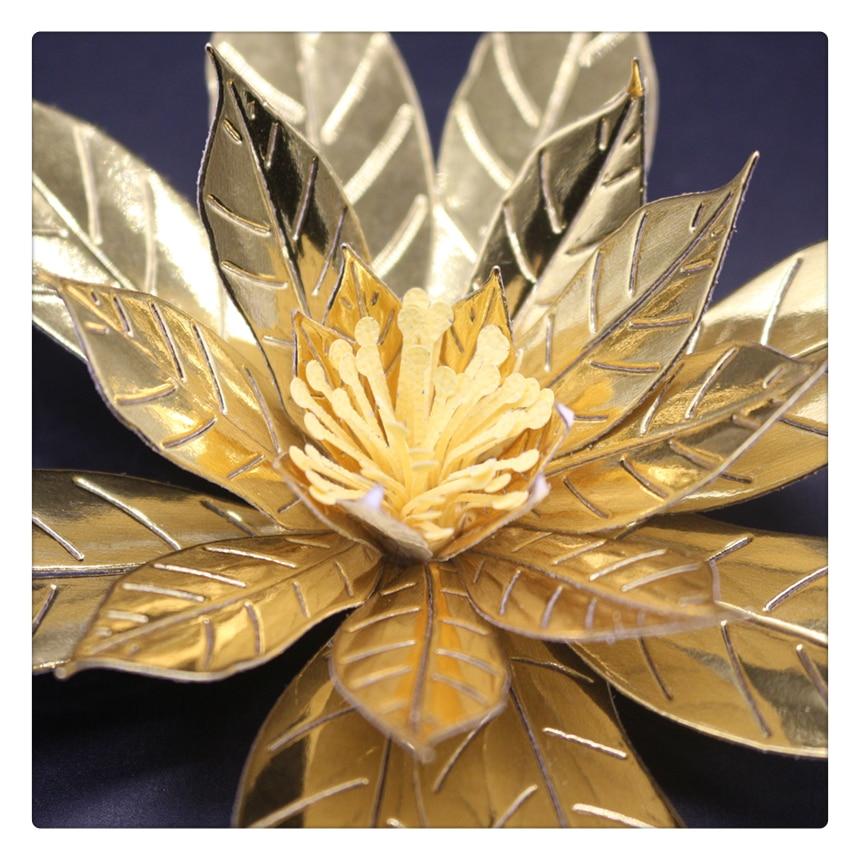 YINIS1701 FLOWERS DIE Scrapbook Metal Cutting Dies For Scrapbooking Stencils DIY Album Cards Decoration Embossing Folder Die Cut in Cutting Dies from Home Garden