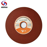 152mm 9 21PCS/Set Thick1 4mm Metal Grinding Wheel Reinforced Resin Cutting Disc High Speed Steel Saw Blades For Angle Grinder