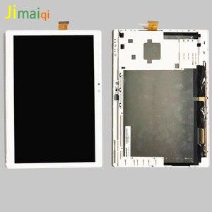 Image 1 - Neue LCD Display Matrix Für 10.1 Zoll Teclast Master T10 Tablet Inner Bildschirm Panel Modul Glas Ersatz LQ101R1SX01A