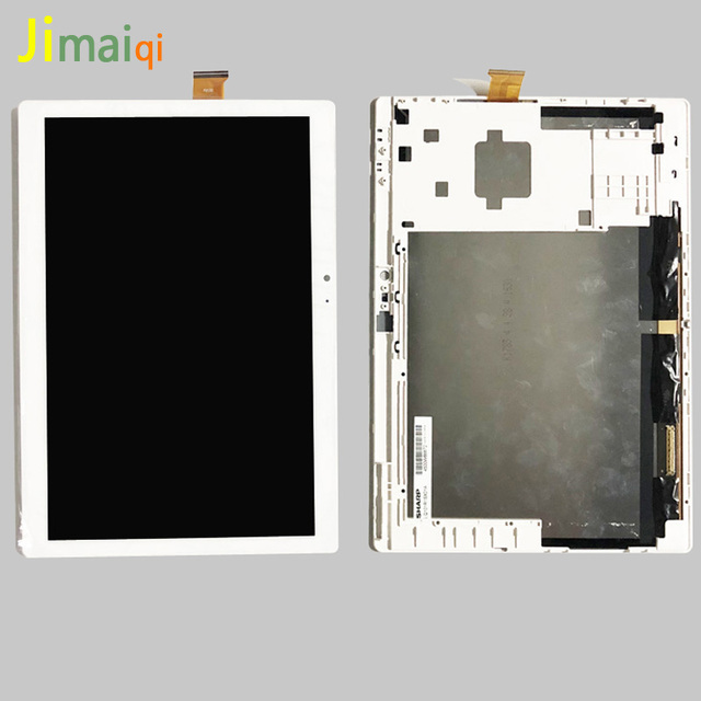 New 10.1 inch Tablet LCD Screen for Teclast Master T10 lcd display with touch screen panel digitizer Sensor LQ101R1SX01A