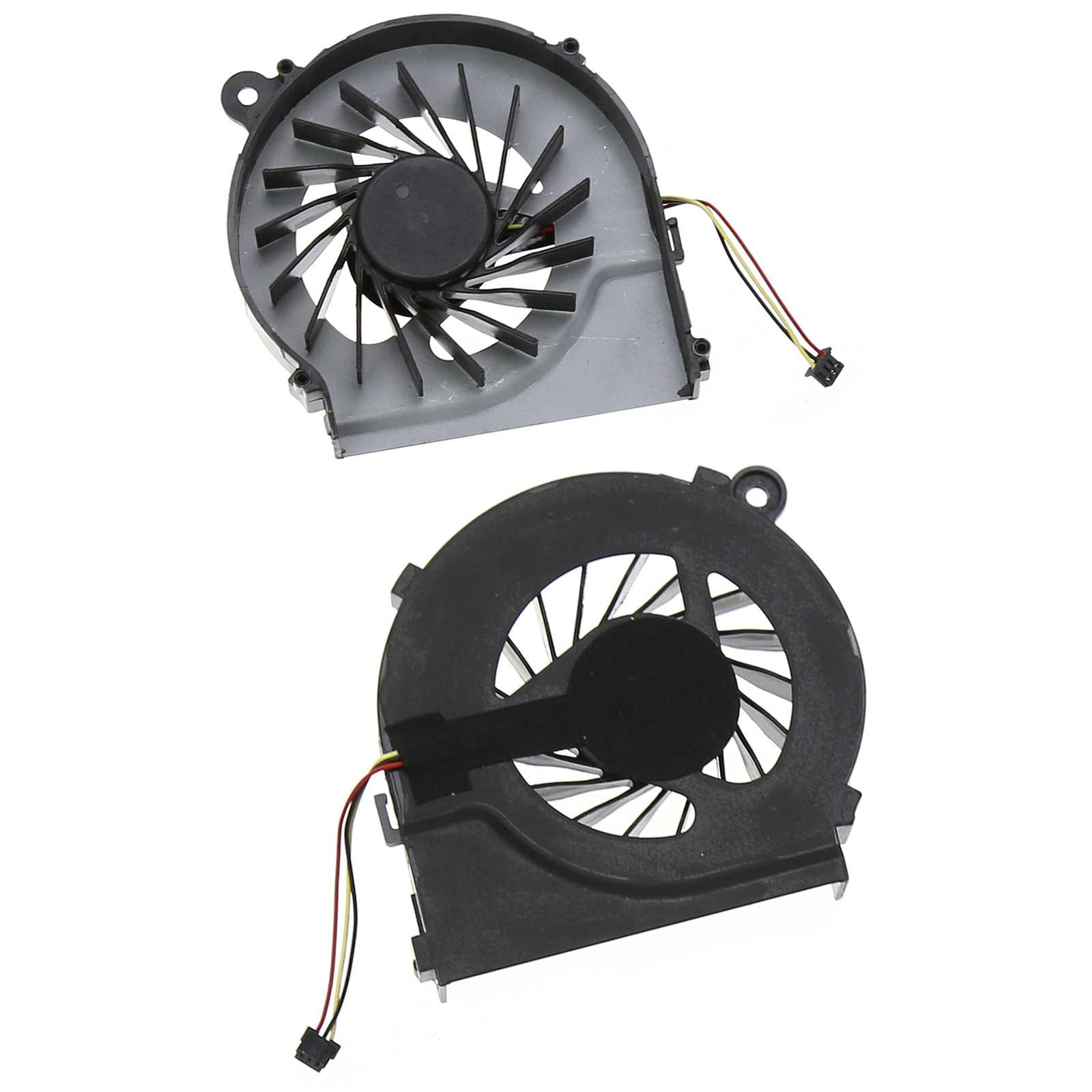 2017 Laptop CPU Cooler Cooling Fan PC cooling fan for G4-2000 G7 g7-2000 G6 G6-2000 G7-2240US FAR3300EPA KIPO 683193-001 bottom shell for hp pavilion 17 3 inches g7 2000 g7 2022us g7 2118nr g7 2226nr laptop bottom case cover 685072 001 708037 001