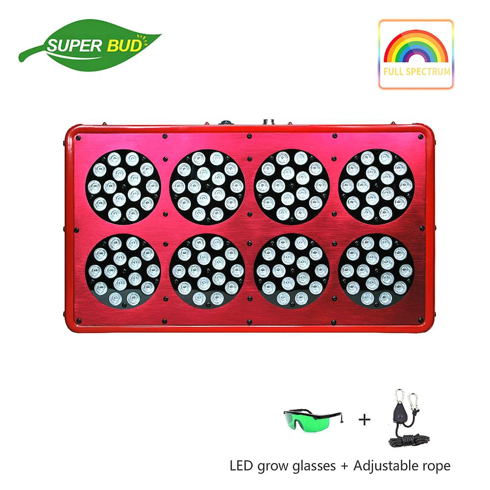 Apollo 4/6/8/10/12/16/18/20 LED Grow light full spectrum 300W 600W 1500W greenhouse horticulture hydroponic indoor garden plants
