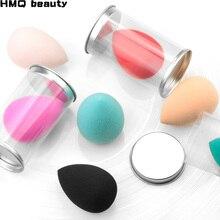 1pc Super Soft Makeup Sponge Foundation Cosmetic Puff Powder Concealer Blending Make Up Beauty Egg Tool